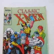 Cómics: CLASSIC X-MEN Nº 15 FORUM MUCHOS EN VENTA PIDE FALTAS ARX48. Lote 235403525