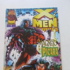 Cómics: X-MEN UNLIMITED Nº 1 FORUM MUCHOS EN VENTA PIDE FALTAS ARX48. Lote 235430330