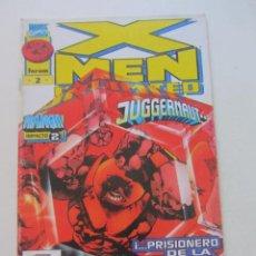 Cómics: X-MEN UNLIMITED Nº 2 FORUM MUCHOS EN VENTA PIDE FALTAS ARX48. Lote 235430570