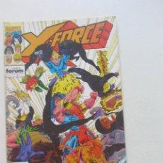 Cómics: X-FORCE Nº 24 VOL 1 FORUM MUCHOS EN VENTA PIDE FALTAS ARX48. Lote 235431370