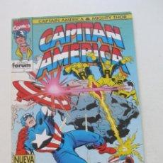 Cómics: CAPITAN AMERICA & MIGHTY THOR V II VOL 2 Nº 2 1993 FORUM MUCHOS EN VENTA PIDE FALTAS ARX48. Lote 235461860