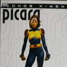 Cómics: ICONOS X MEN PICARA. Lote 235551235