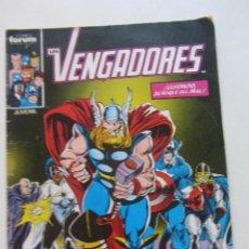 Cómics: LOS VENGADORES V. VOL.1 Nº 69 FORUM MUCHOS EN VENTA PIDE FALTAS ARX47. Lote 235555025
