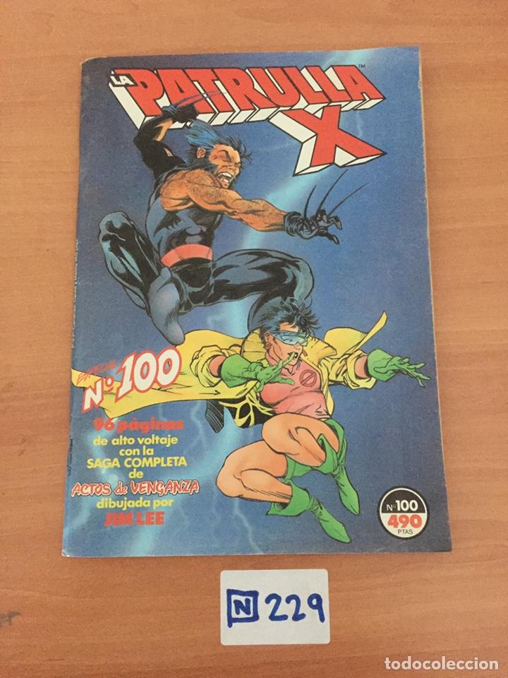 FORUM SERIE PATRULLA -X (Tebeos y Comics - Forum - Patrulla X)