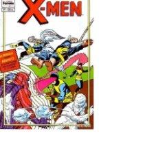 Cómics: CLASSIC X-MEN VOL II COMPLETA, PATRULLA X. Lote 235635035
