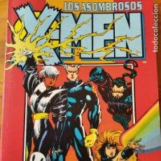 Cómics: LOS ASOMBROSOS X-MEN - RETAPADO OBRA COMPLETA - ERA DE APOCALIPSIS.. Lote 235827745