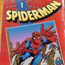 Cómics: SPIDER-MAN COLECCIONABLE Nº 1 - MARVEL COMICS FORUM. Lote 235830480