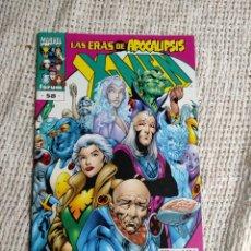 Comics : X MEN VOL 2 Nº 58 -EDITA : FORUM. Lote 235832640