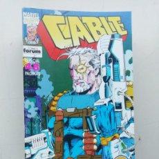Cómics: CABLE. Lote 235848410