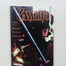 Cómics: GAMBITO. Lote 235868625