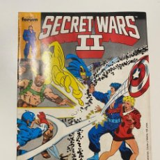 Cómics: SECRET WARS II. Nº 25. COMICS FORUM.. Lote 236219355