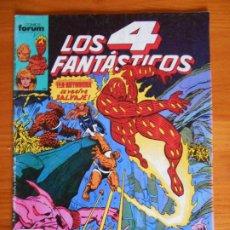 Cómics: LOS 4 FANTASTICOS Nº 82 - MARVEL - FORUM (A). Lote 236336695