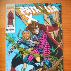 Cómics: LA PATRULLA X Nº 108 - MARVEL - FORUM - LEER DESCRIPCION (7W). Lote 236358580