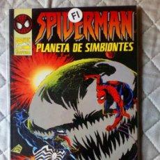 Cómics: SPIDERMAN. PLANETA DE SIMBIONTES 1996 FORUM. Lote 236392210