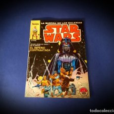 Cómics: STAR WARS -FORUM- Nº 1 - EL IMPERIO CONTRAATACA- 1986. Lote 236603655