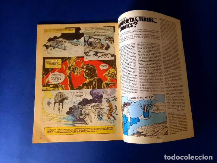 Cómics: STAR WARS -FORUM- Nº 1 - EL IMPERIO CONTRAATACA- 1986 - Foto 3 - 236603655