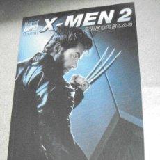 Cómics: X-MEN 2 - PRECUELAS - LOBEZNO - ED. FORUM. Lote 236608250