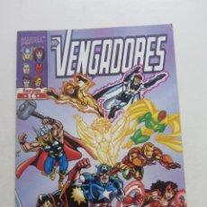 Cómics: LOS VENGADORES. VOL. 3. Nº 16 FORUM. MUCHOS EN VENTA PIDE FALTAS ARX49. Lote 236631960