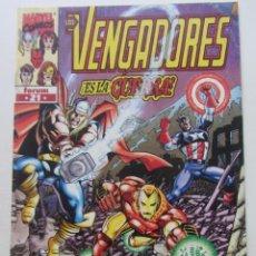 Cómics: LOS VENGADORES. VOL. 3. Nº 21 FORUM. MUCHOS EN VENTA PIDE FALTAS ARX49. Lote 236632180