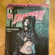 Cómics: DAREDEVIL MARVEL KNIGHTS Nº 51. Lote 236729000