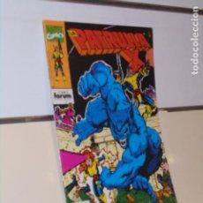Comics : LA PATRULLA X VOL. 1 Nº 106 - FORUM. Lote 236751045