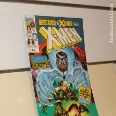 Cómics: X-MEN VOL. 2 Nº 43 BUSCANDO A XAVIER 4ª PARTE DE 6 MARVEL - FORUM. Lote 236758600