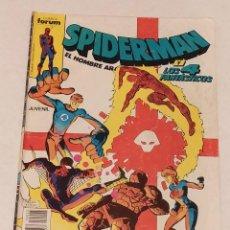Comics: SPIDERMAN Nº 25 - COMICS FORUM - MARVEL AÑO 1983. Lote 236847030