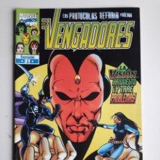 Comics : VENGADORES VOL 3 NUM 31. Lote 236941945
