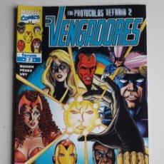 Comics : VENGADORES VOL 3 NUM 32. Lote 236942070