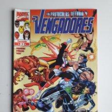 Comics : VENGADORES VOL 3 NUM 33. Lote 236942255