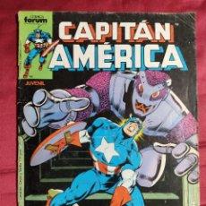 Comics: CAPITÁN AMÉRICA. VOL 1. Nº 27. FORUM. Lote 237008475