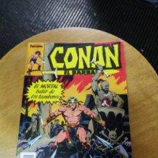 Cómics: CONAN, TOMO RETAPADO DEL 156 AL 160 (FORUM). Lote 237090570
