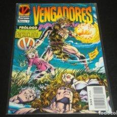 Cómics: VENGADORES 2. Lote 237177645