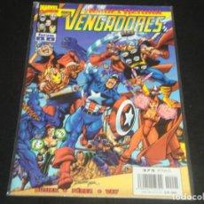 Cómics: VENGADORES 1. Lote 237179825