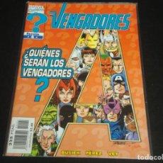 Cómics: VENGADORES 4. Lote 237180065