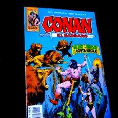 Cómics: EXCELENTE ESTADO CONAN EL BARBARO 92 FANTASTICA HEROICA COMICS FORUM MARVEL. Lote 237254470