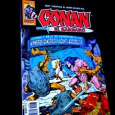 Cómics: DE KIOSCO CONAN EL BARBARO 97 FANTASTICA HEROICA COMICS FORUM MARVEL. Lote 237254805