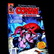 Cómics: DE KIOSCO CONAN EL BARBARO 93 FANTASTICA HEROICA COMICS FORUM MARVEL. Lote 237255375