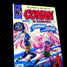 Cómics: DE KIOSCO CONAN EL BARBARO 85 FANTASTICA HEROICA COMICS FORUM MARVEL. Lote 237257520
