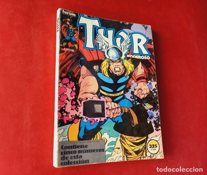TOMO RETAPADO - THOR (Tebeos y Comics - Forum - Retapados)