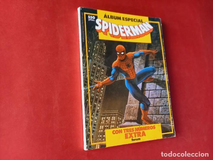 ALBUM SPIDERMAN -FORUM (Tebeos y Comics - Forum - Spiderman)