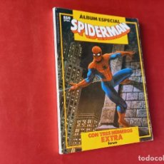 Cómics: ALBUM SPIDERMAN -FORUM. Lote 237319980