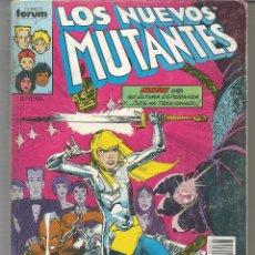 Cómics: LOS NUEVOS MUTANTES RETAPADO 8 PLANETA DEAGOSTINI. Lote 237333900