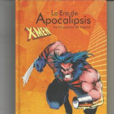 Cómics: X-MEN. LA ERA DE APOCALIPSIS LA BÚSQUEDA DE LEGIÓN Nº 1 PLANETA DEAGOSTINI FORUM. Lote 237335955