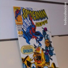 Cómics: SPIDERMAN 2099 SERIE LIMITADA Nº 4 DE 12 MARVEL - FORUM. Lote 237377670