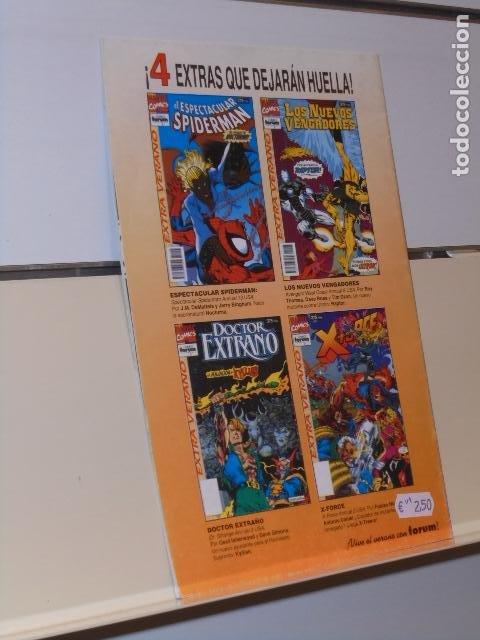 Cómics: SPIDERMAN 2099 SERIE LIMITADA Nº 7 DE 12 MARVEL - FORUM - Foto 2 - 237378020