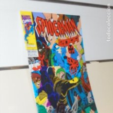 Cómics: SPIDERMAN 2099 SERIE LIMITADA Nº 7 DE 12 MARVEL - FORUM. Lote 237378020