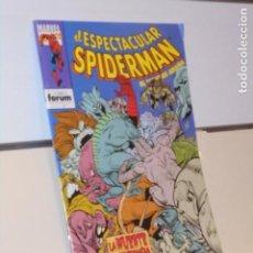 Cómics: EL ESPECTACULAR SPIDERMAN Nº 303 - FORUM. Lote 237533625