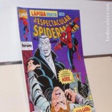Cómics: EL ESPECTACULAR SPIDERMAN Nº 312 - FORUM. Lote 237533945