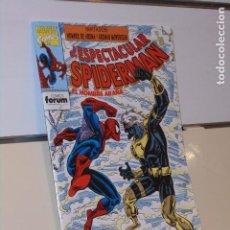 Cómics: SPIDERMAN VOL. 1 EL ESPECTACULAR SPIDERMAN Nº 314 - FORUM. Lote 237535075